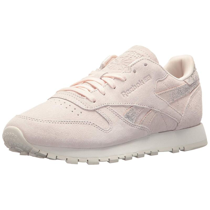 9bd41908a4 REEBOK WOMENS SHIMMER LOW TOP LACE UP WALKING SHOES US