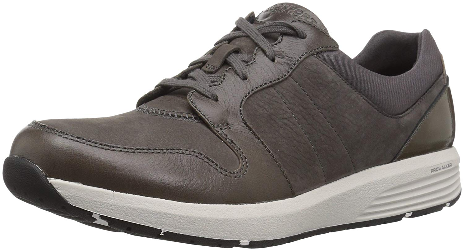 Rockport Damenschuhe derby trainer Up Niedrig Top Lace Up trainer Fashion Sneakers US ... 82788e