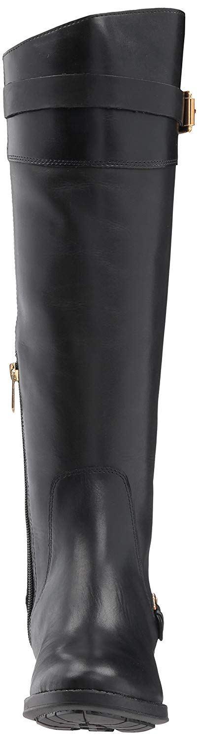 5f6632632b7 Sam Edelman Women s Portman Knee High Boot US