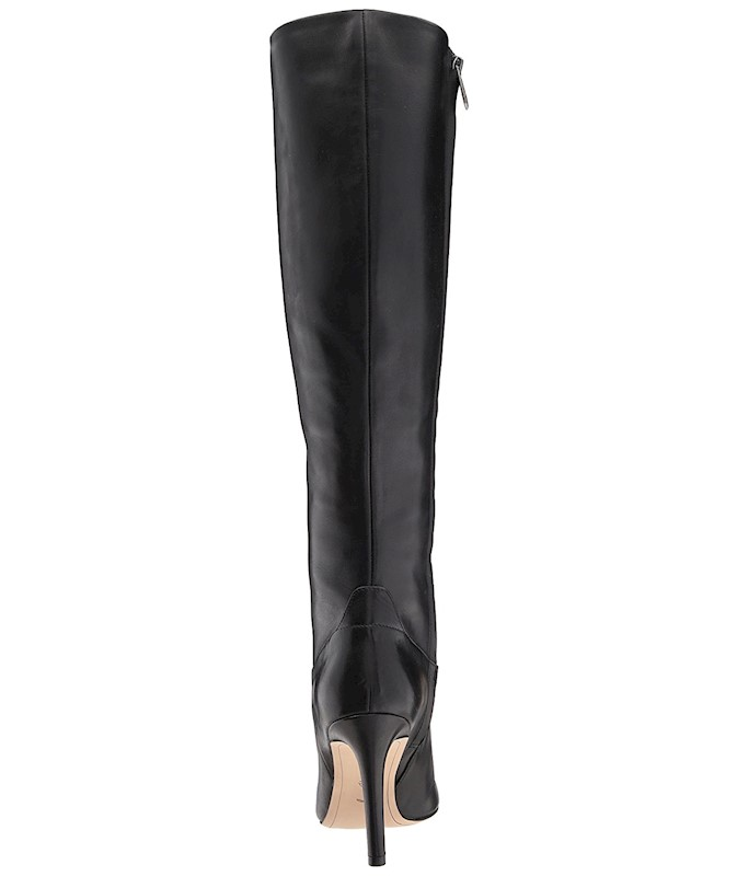 474418ac846e Sam Edelman Womens Olencia Suede Pointed Toe Knee High Fashion Boots ...