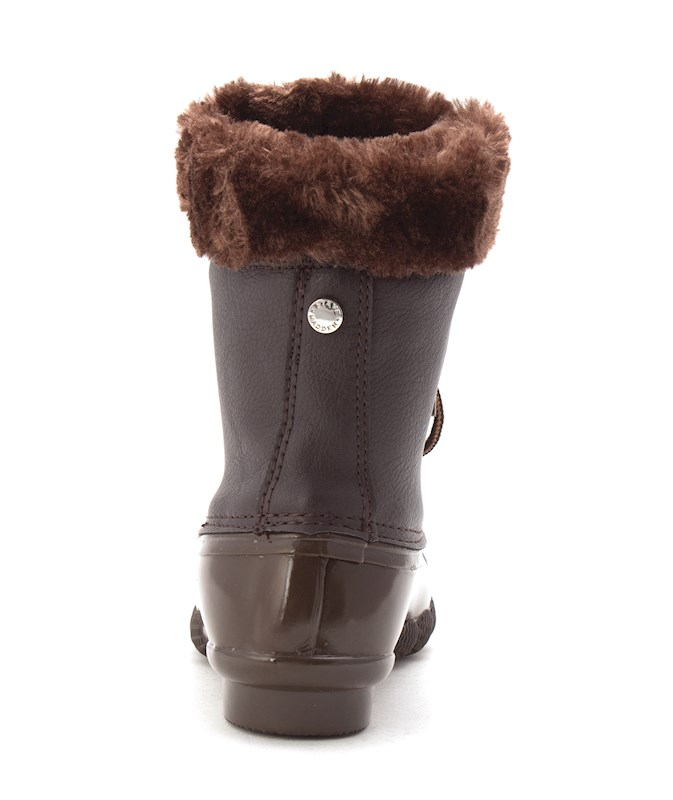11a41d04168 Steve Madden Womens T STORM Closed Toe Ankle Cold Weather Boots US ...