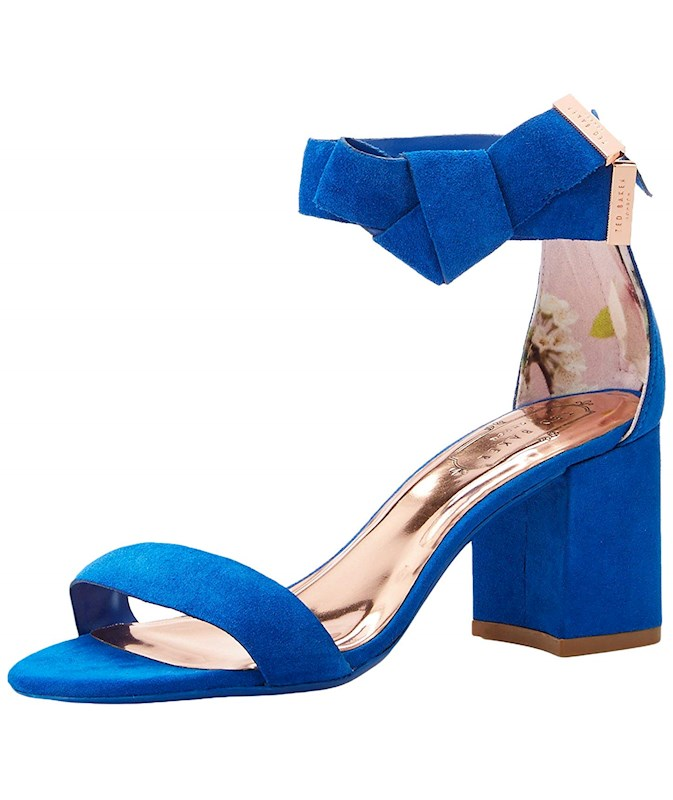 f8f349a37bfd8 Ted Baker Women s Kerria Sandal US