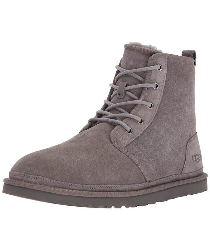85231c86890 UGG MEN'S HARKLEY WINTER BOOT US