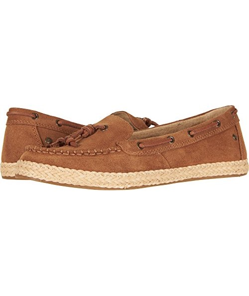 0f893204ef7 UGG Women s Channtal Loafer Flat US