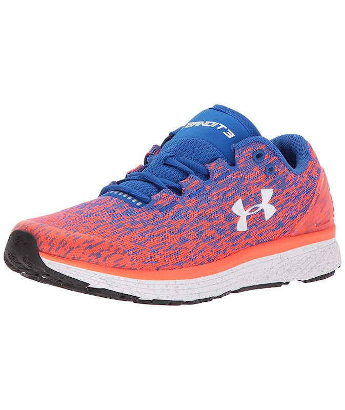 Humorous Under Armour Boys Red/black Ombre Bandit3 Youth Size 6 ~ Sale Clothing, Shoes & Accessories Kids' Clothing, Shoes & Accs