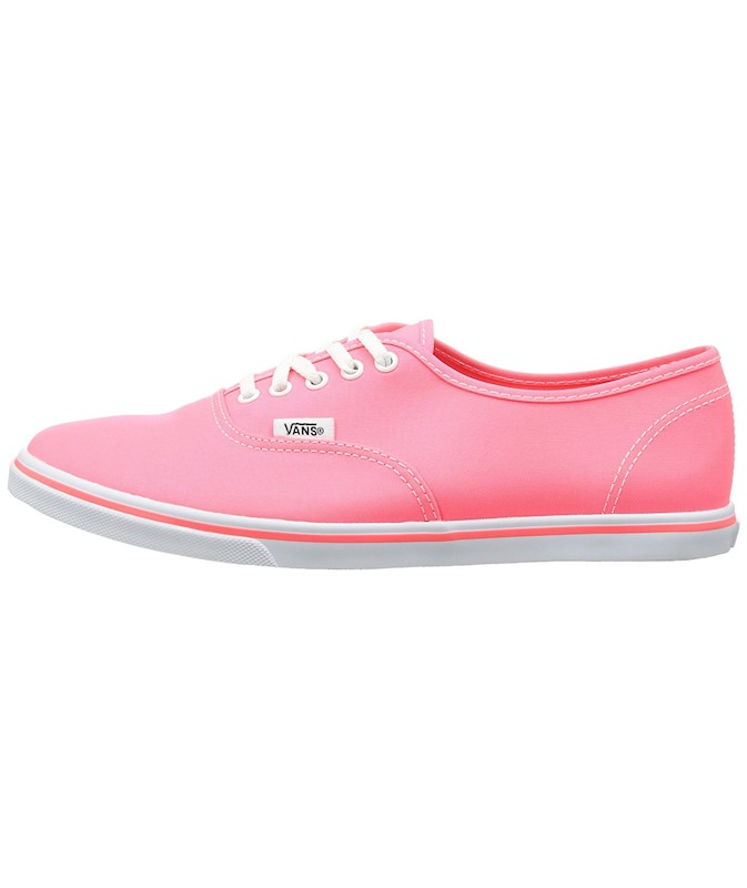 26dcb2841a Vans Womens Authentic Lo Pro Canvas Low Top Lace Up Fashion Sneakers ...