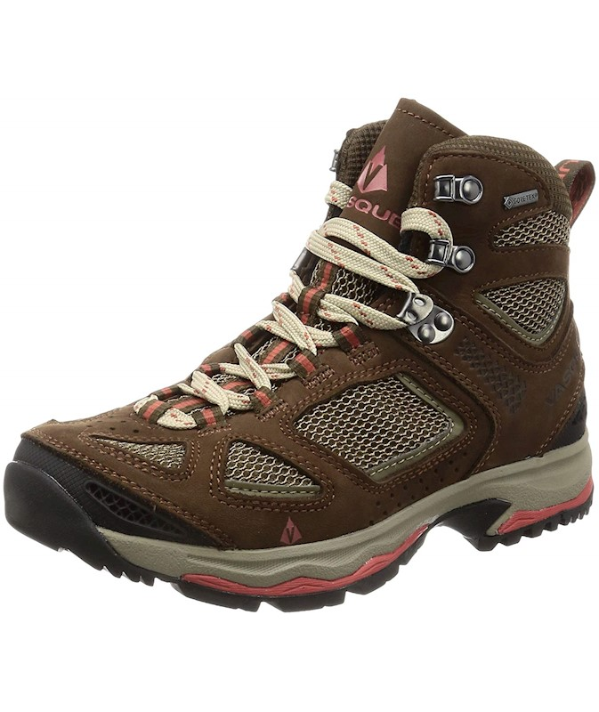 1f1f6e57f07 Vasque Women's Breeze III GTX Waterproof Hiking Boot US