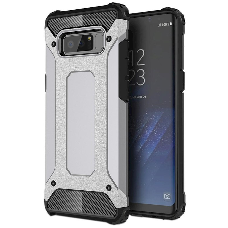 the latest 04961 e4d2f For Samsung Galaxy Note 8 Case,Tough Shockproof Armour Protective ...