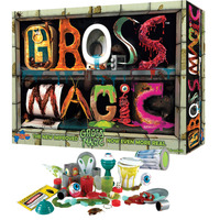 GROSS MAGIC 2018