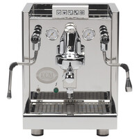 Brand New ECM Elektronika Profi II home coffee espresso machine