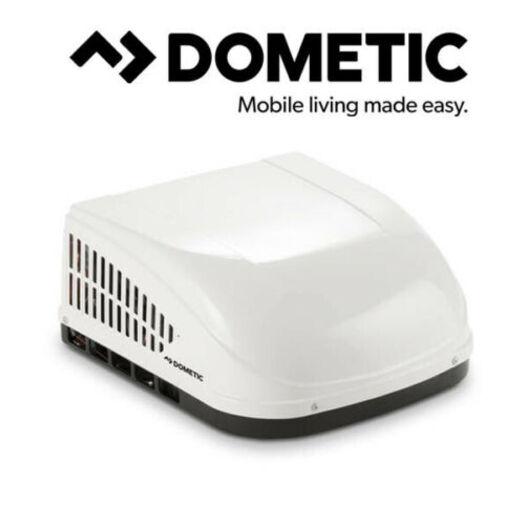 Dometic Air Conditioner Caravan Camp RV Rooftop Ducted Heat Cooler Wall  Control