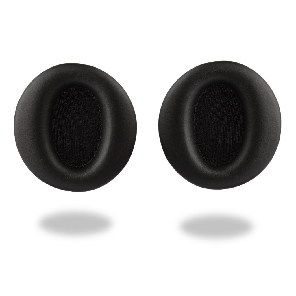 0482dc902b7 REYTID Replacement Black Ear Pads for Cowin E7 + E7 PRO Active ...