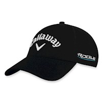 Callaway TA Seamless Fitted Cap - Black