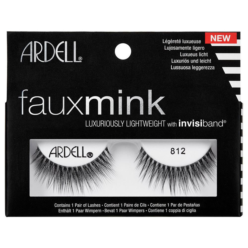 Natural Eyelashes Beauties Black by ardell #22