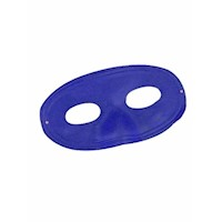 Adult Blue Domino Mask