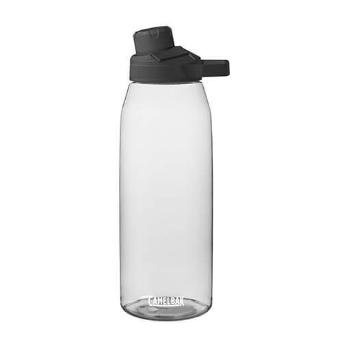 81b5762f9d5 h m s Remaining. CLEAR CamelBak Chute Mag 1.5L Hydration Drink Bottle