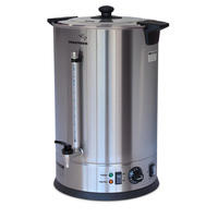Stainless Steel Hot Water Boiler Kettle Urn 8 8L | Buy Hot
