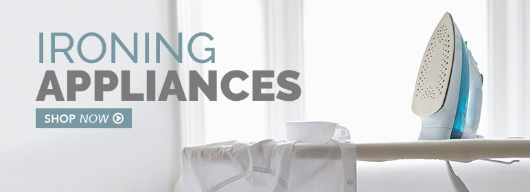 Ironing Appliances