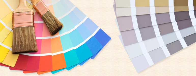 2015 Colour Trends to Try in your Home