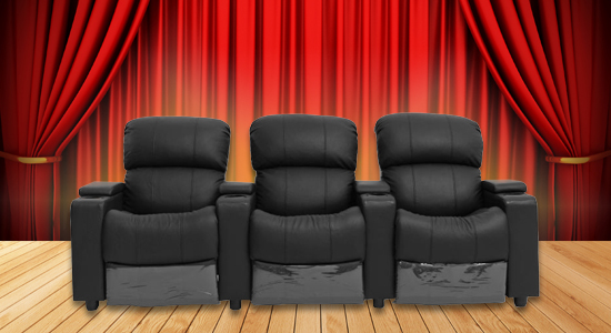 How to Create the Perfect Home Theatre