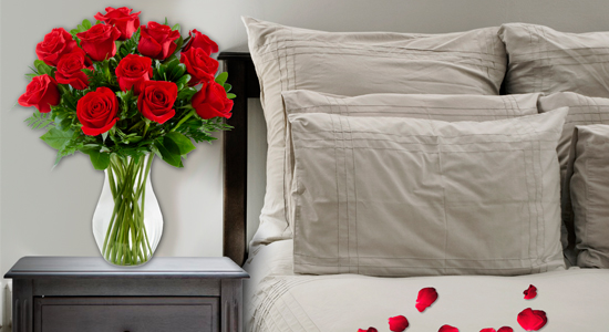 How to Transform Your Bedroom into the Ultimate Love Nest