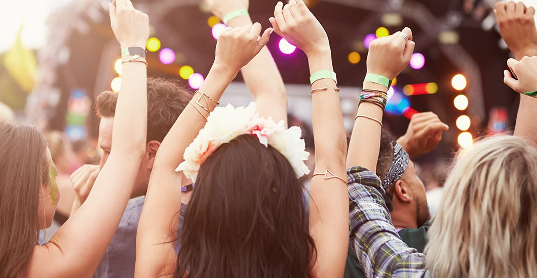 Top 10 Things To Take To Festivals This Summer