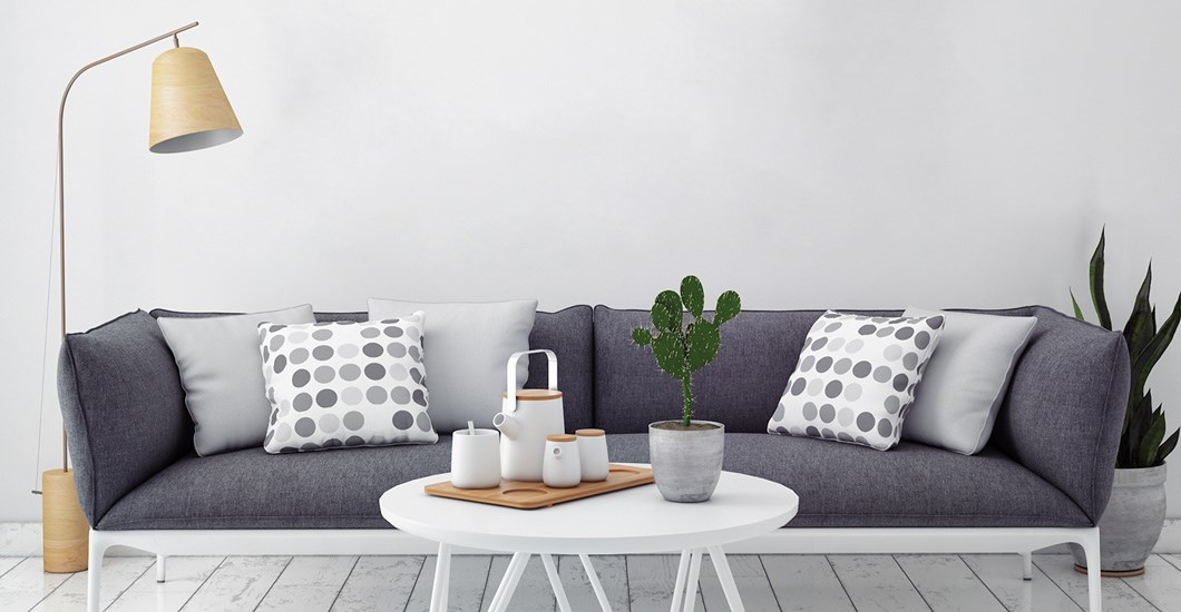 How To Spice Up Your Living Room On A Budget