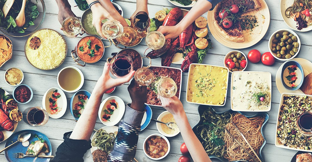 Stress-free Catering For Your Next Party