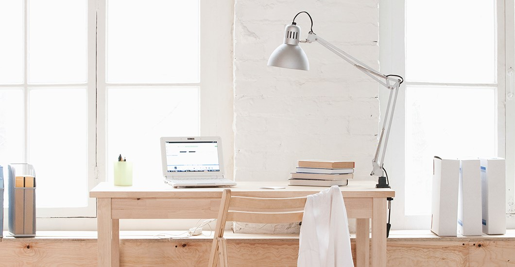 How To Design A Space For Perfect Work-Life Balance