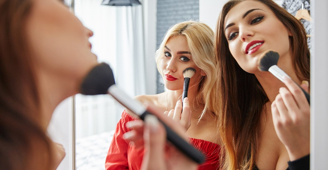 What's Trending In Makeup For 2018?
