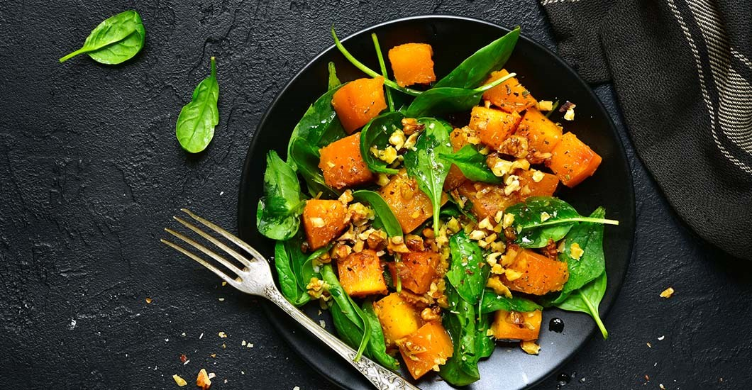 6 Healthy Recipes For Your Workday