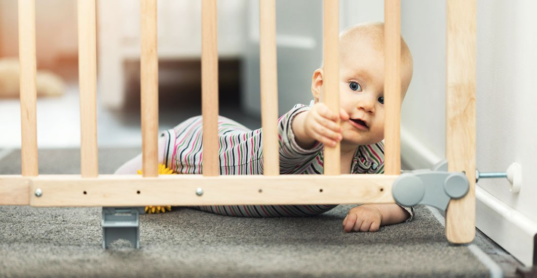 The 10 Essentials For Baby Proofing Your Home
