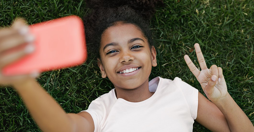 When Should Your Child Be Allowed Social Media?