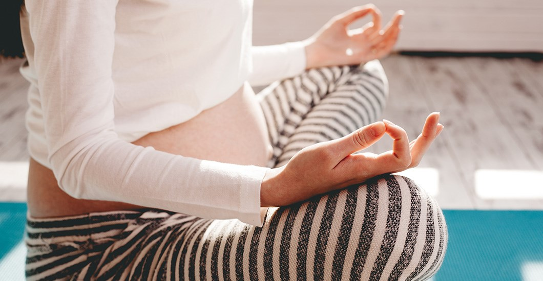 4 Ways To Enjoy Your Pregnancy