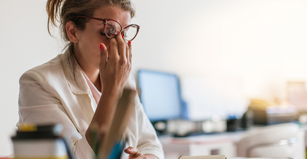5 Causes Of Fatigue And How To Avoid It