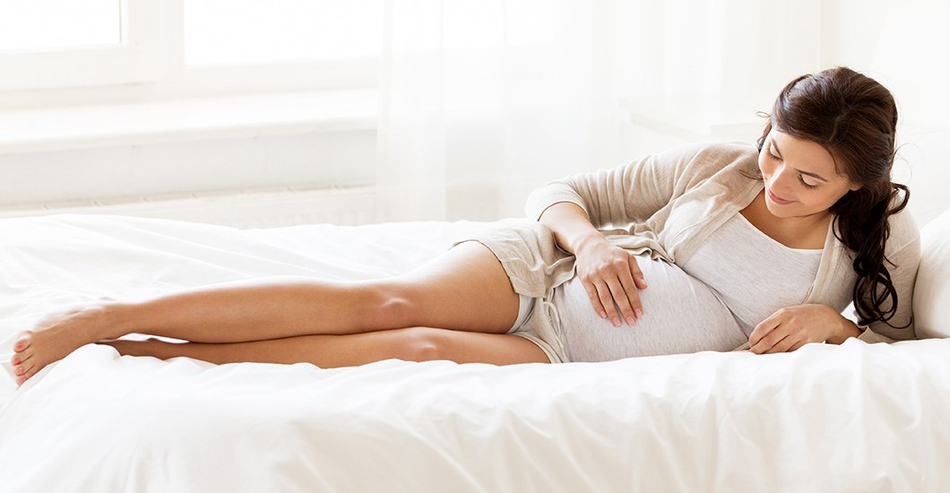 What To Do On Pregnancy Bed Rest