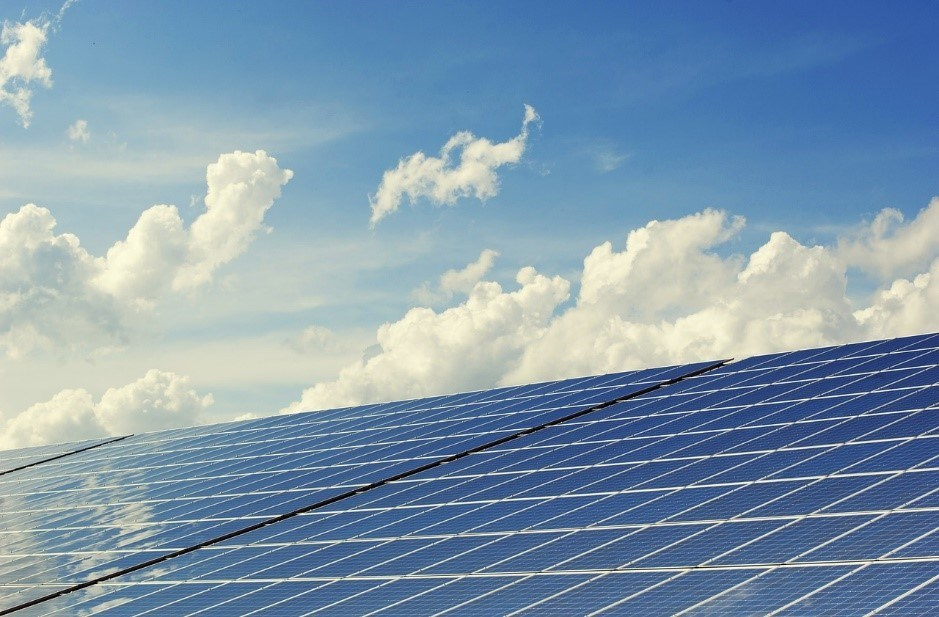 University Makes the Conversion to Solar with 64MW Solar Farm