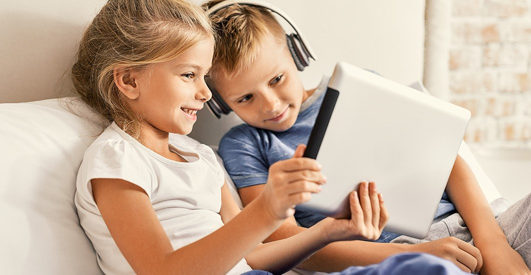 How to Keep Your Kids Active and Healthy in Today's Digital Era