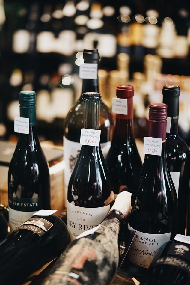 How Drinking Wine Could Be the Healthiest Decision You Make