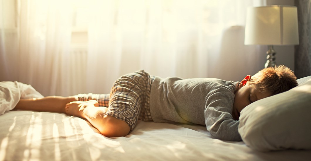 Creating a Healthy Sleep Routine for Your Little One