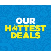 Click Frenzy: Hottest Deals