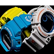 It's About Time G-Shock Sale