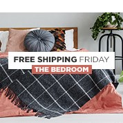 Free Shipping Friday