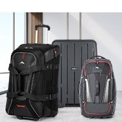 Luxurious Luggage Sale
