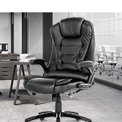 Luxe Office Chair Sale