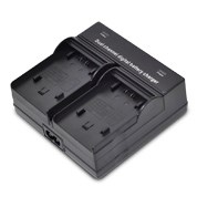 Camera Battery Chargers