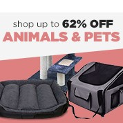 Click Frenzy Pets Sale
