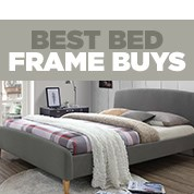 Best Bed Frame Buys