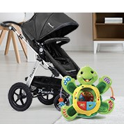 Baby Activity Time Sale