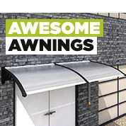 Awesome Awnings Sale